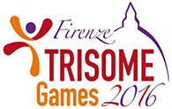 Trisome Games 2016  logo